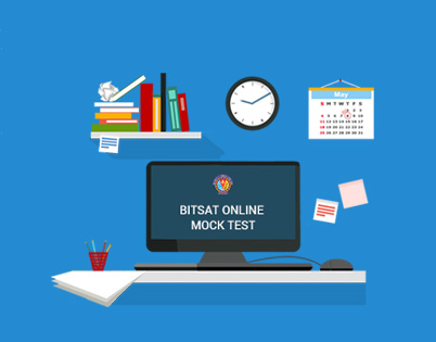BITSAT 2015 Online Mock Tests DoPrep
